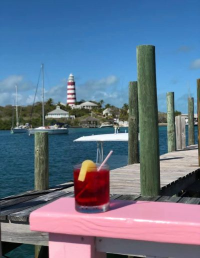 Drink of the Day- Lighthouse