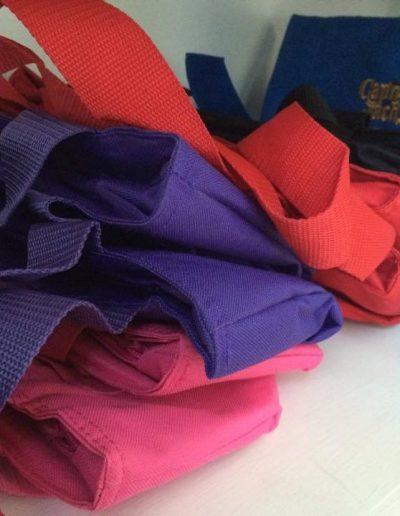 Souvenir- Cooler Bags