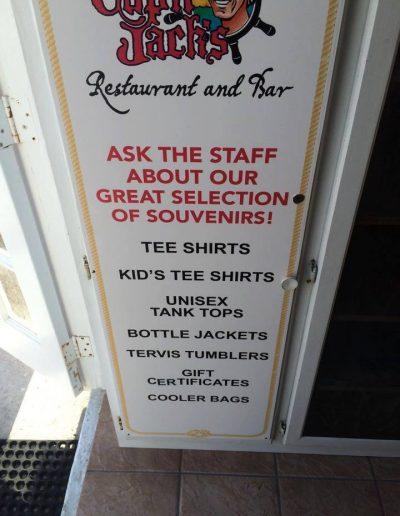 restaurant hope town